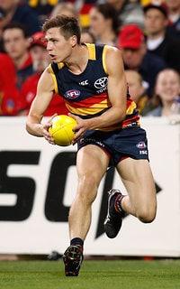 Jake Kelly - Jake Kelly,Adelaide Crows