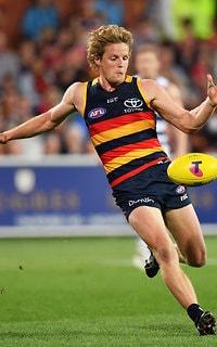 Rory Sloane - Rory Sloane,Adelaide Crows