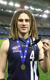 Gryan Miers is officially a Cat - Geelong Cats