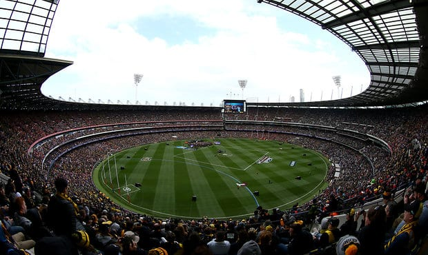 No change: AFL grand final stays a day game