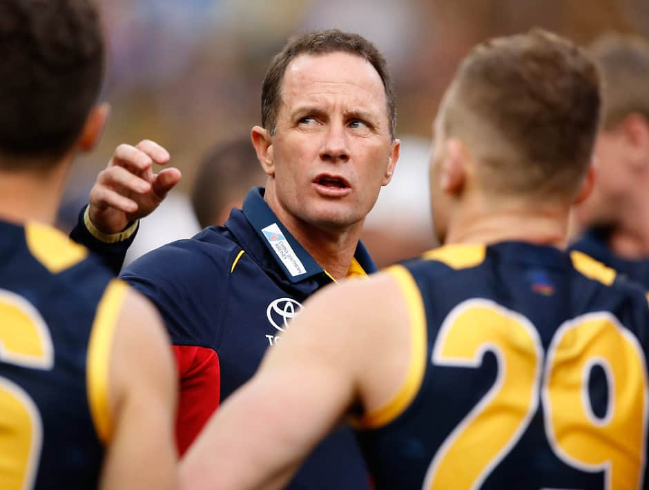 Don Pyke will take Facebook questions from fans on Monday - AFL,Adelaide Crows,Don Pyke