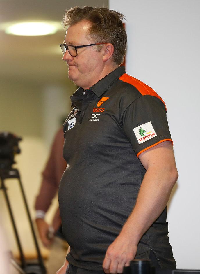 Craig Cameron is now a Sun - AFL,Gold Coast Suns