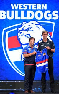 AFL 2017 Media - NAB AFL Draft
