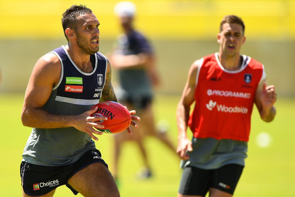 Harley Bennell has been sanctioned by Fremantle - AFL,Fremantle Dockers,Harley Bennell