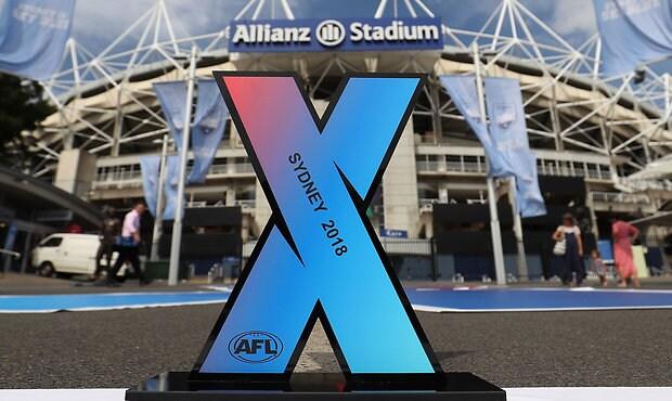AFL 2018 Media - AFLX Media Opportunity