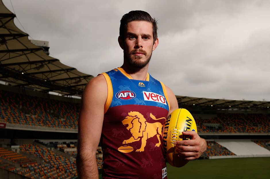 The Lions have committed to re-selecting Ryan Bastinac in the NAB AFL Rookie Draft - AFL,Brisbane Lions,Delistings,Draft,Ryan Bastinac,Jacob Allison