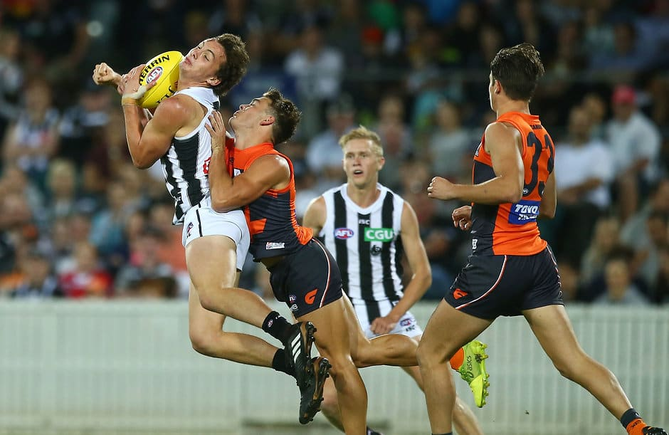 Flynn Appleby will make his debut for the Magpies - AFL,Essendon Bombers,Melbourne Demons,Collingwood Magpies,Richmond Tigers,Fremantle Dockers,West Coast Eagles