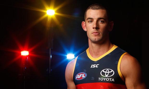 AFL 2018 Portraits - Adelaide Crows