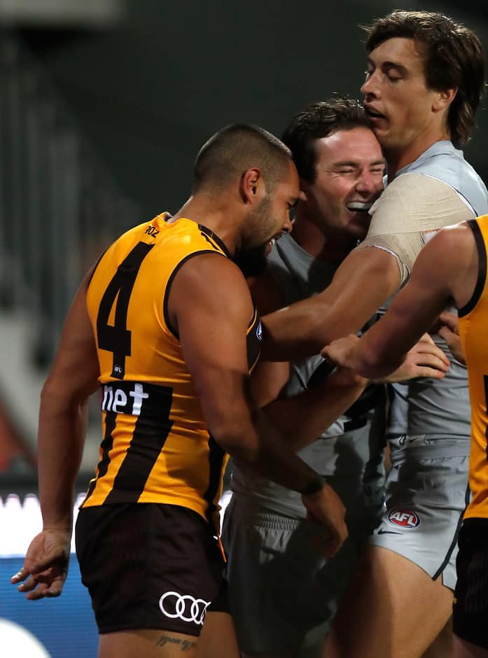 Impey has been charged for this incident involving Jed Lamb. - Jarman Impey