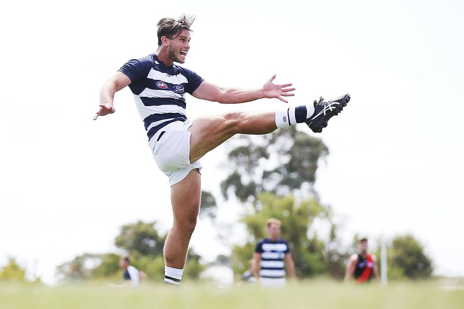 The Powercor Country Festival is back. - Geelong Cats