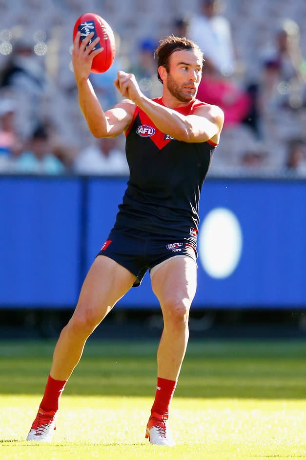Jordan Lewis is running out of time to grab a win against his old side - AFL,Hawthorn Hawks,Melbourne Demons,MCG