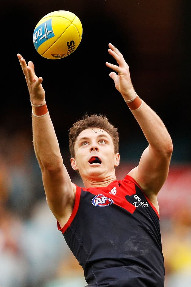 Jake Lever has struggled to make an impact at the Demons - AFL,Melbourne Demons,Jake Lever,Jonathan Brown