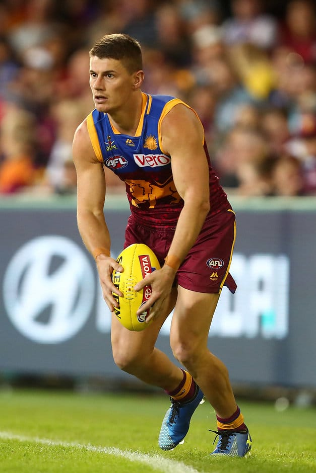 Dayne Zorko will want to atone for a poor performance last time against the Giants - AFL,GWS Giants,Brisbane Lions