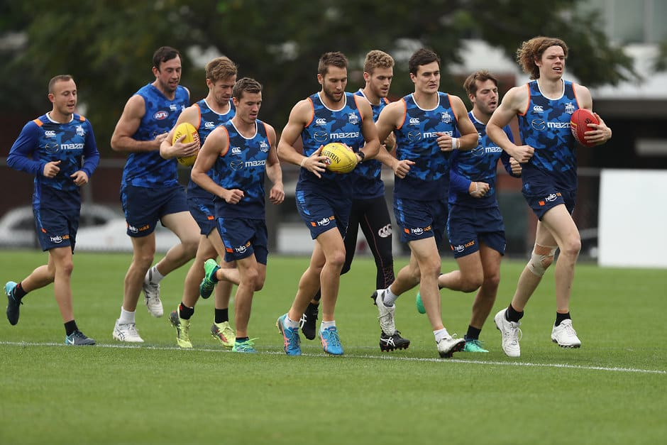 North Melbourne says the money is needed so it can cement itself as a destination club - AFL,North Melbourne Kangaroos