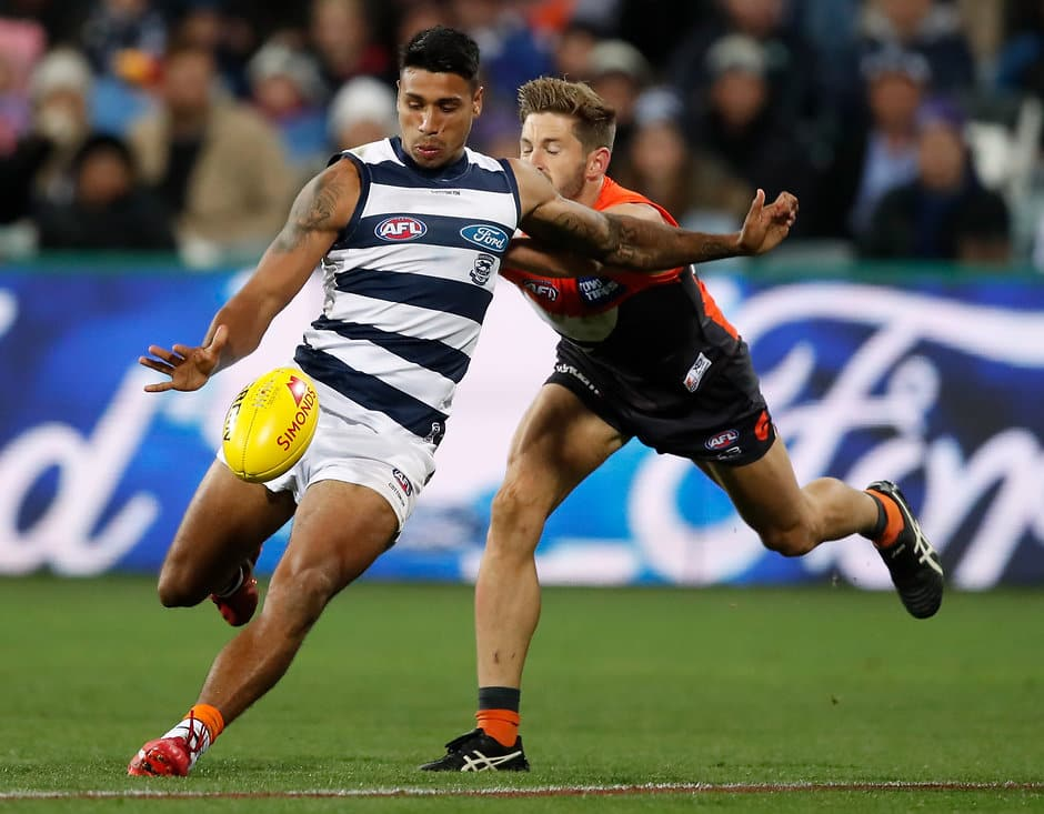 Tim Kelly will remain at the Cats for at least another 12 months - Geelong Cats,Tim Kelly