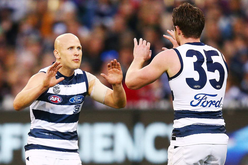 Cats footy manager Simon Lloyd says Gary Ablett is committed to the cause - AFL,Gary Ablett,Geelong Cats