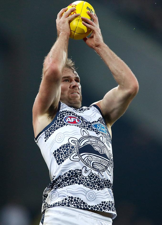 Stewart Crameri has been taken to hospital for assessment - AFL,VFL,Geelong Cats,Stewart Crameri