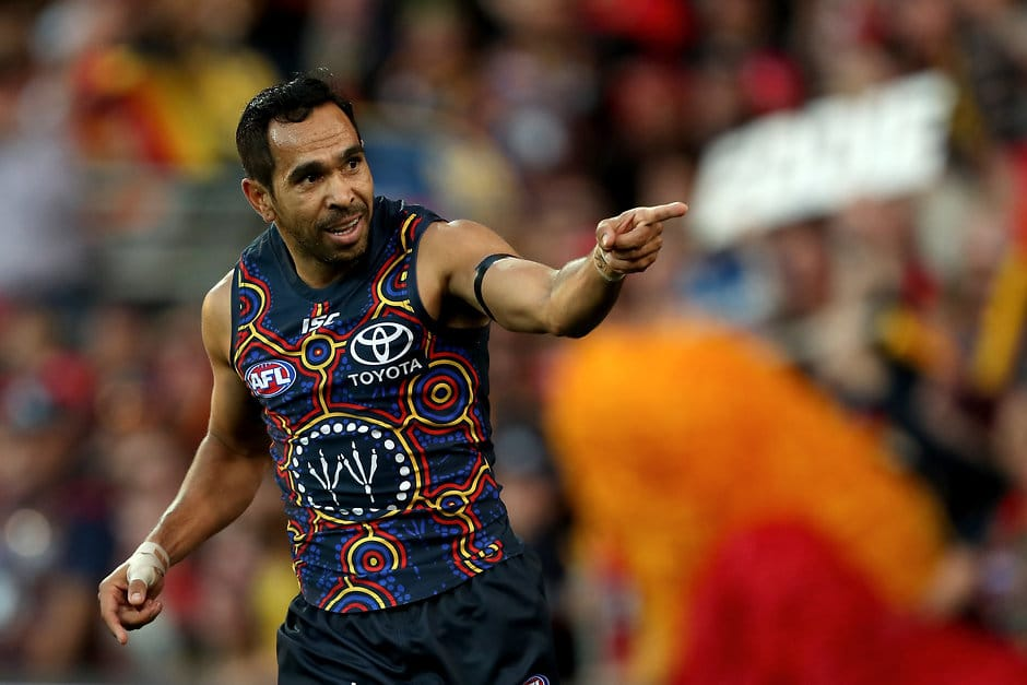 The Crows have received the second easiest draw according to Champion Data - AFL,Fixture,Collingwood Magpies