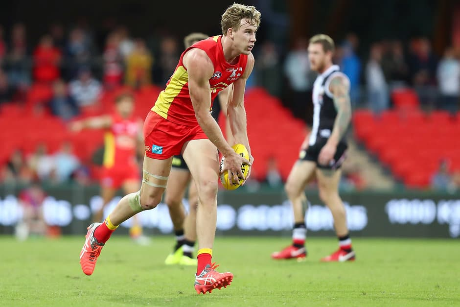 Will Tom Lynch finally announce where his future lies? - AFL,Tom Lynch,Chad Wingard,Mark Hutchings,Rory Lobb,Dan Hannebery,Trade,Contracts