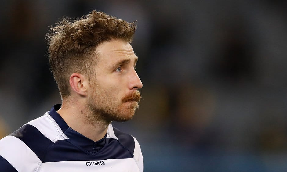 Zach Tuohy and the panel are back  - Geelong Cats