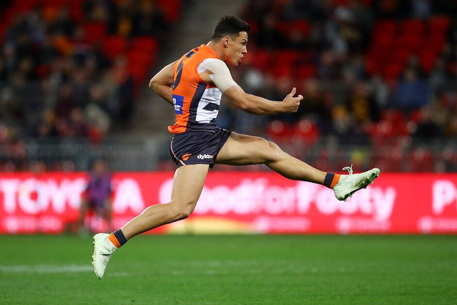 Giant Dylan Shiel may be one of the 2018 NAB AFL Trade Period's biggest prizes - AFL,Adelaide Crows,Brisbane Lions,Carlton Blues,Collingwood Magpies,Essendon Bombers,Fremantle Dockers,Geelong Cats,Gold Coast Suns,Hawthorn Hawks,Melbourne Demons,North Melbourne Kangaroos,Port Adelaide Power,Richmond Tigers,St Kilda Saints,Sydney Swans,West Coast Eagles,Western Bulldogs,GWS Giants,Trade,Your say