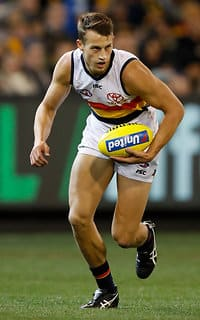 Tom Doedee has been named in the Round 16 Team of the Week