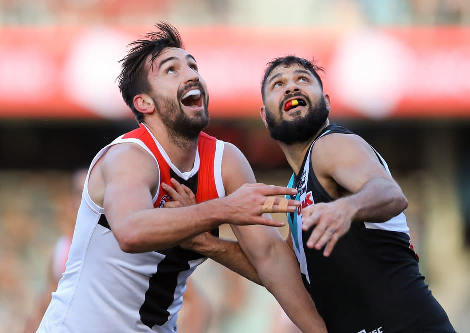 Billy Longer has signed a new deal to remain at St Kilda - AFL,St Kilda Saints,Contracts,Billy Longer,Lewis Pierce