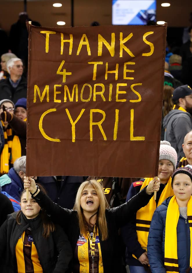 Would Hawthorn's finals series have played out differently with Cyril Rioli? - AFL,Your say,Season reviews,Hawthorn Hawks,Tom Mitchell,Ben Stratton,Ryan Burton,Taylor Duryea,Tim O'Brien,Jonathan O'Rourke,Jarryd Roughead,Alastair Clarkson,Cyril Rioli