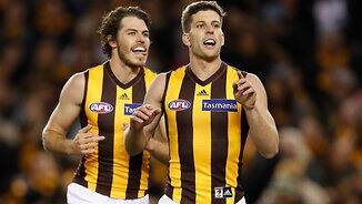 Star Hawks duo choose to pull out of AFLX