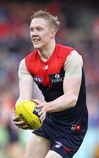 AFL 2018 Round 17 - Melbourne v Western Bulldogs