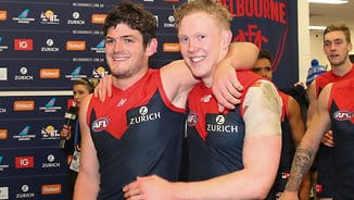 Not so sweet: Why have these two Dees bet against each other?
