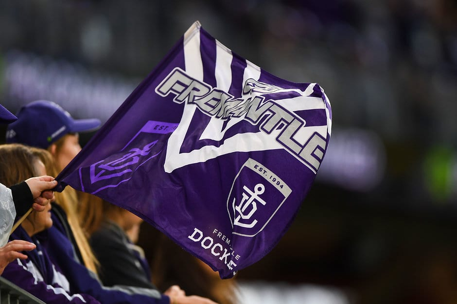 Fremantle take on Carlton in Sunday's Country Round.  - Fremantle,Fremantle Dockers