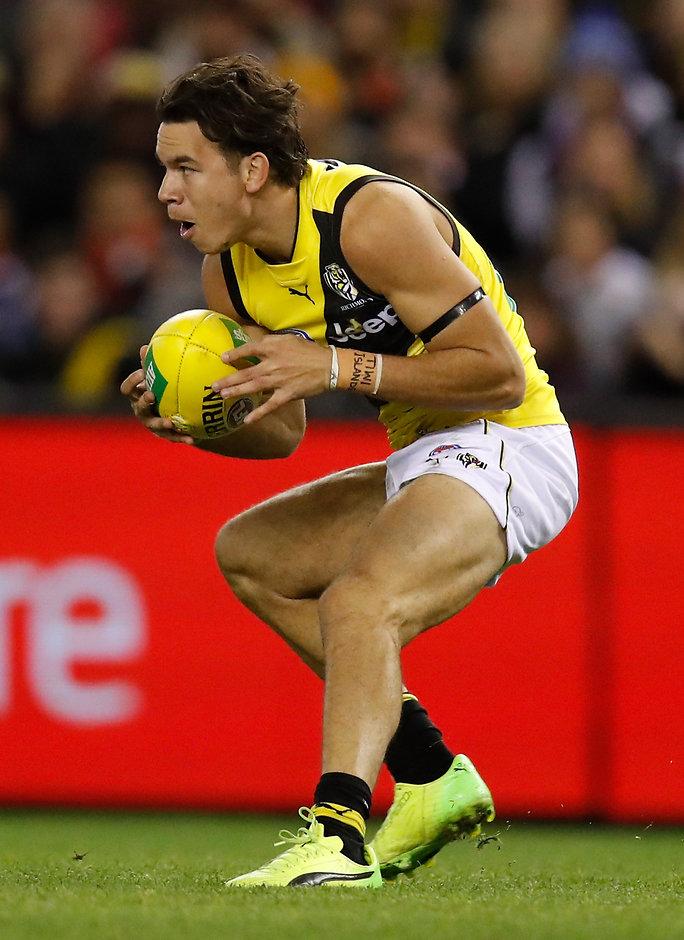 Daniel Rioli's return was delayed but has been very successful - AFL,Richmond Tigers,Daniel Rioli
