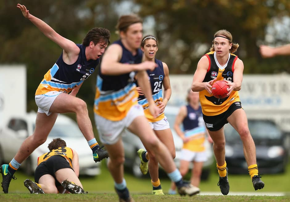 Tac Cup Set For Major Overhaul In 2019 Westernbulldogs