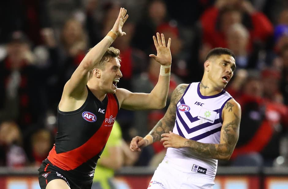 essendon vs fremantle 2019 - photo #13