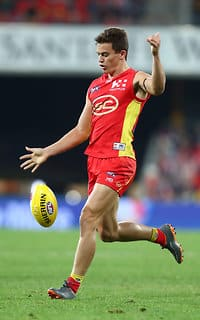 - Gold Coast Suns,NEAFL