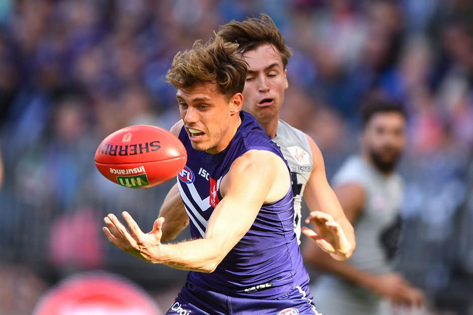 Tommy Sheridan hopes he has a football life beyond Fremantle - AFL,Fremantle Dockers,Tommy Sheridan,Delistings