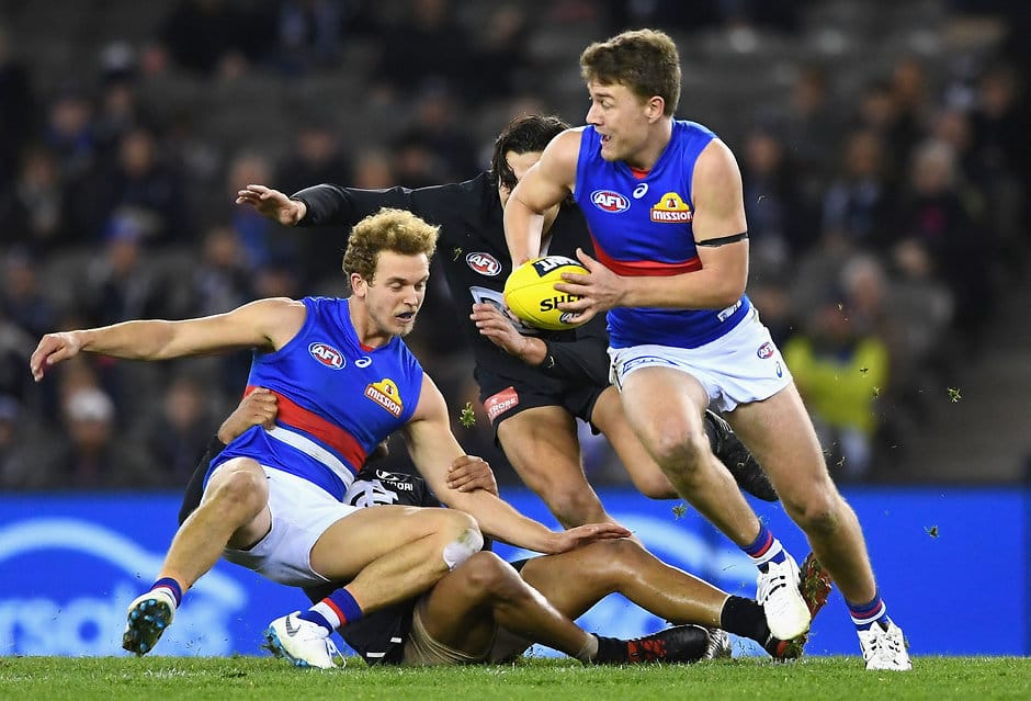 Everything you need to know ahead of Sunday's match against Carlton. - Western Bulldogs