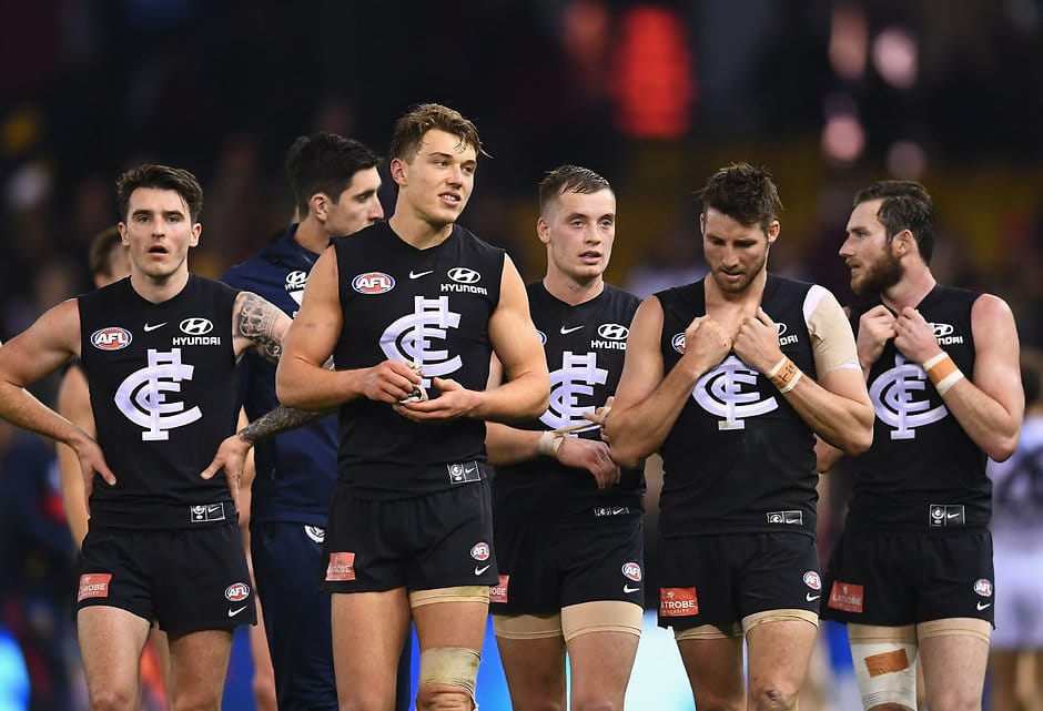 Adelaide will be hoping for more Blue misery next year - AFL,Draft
