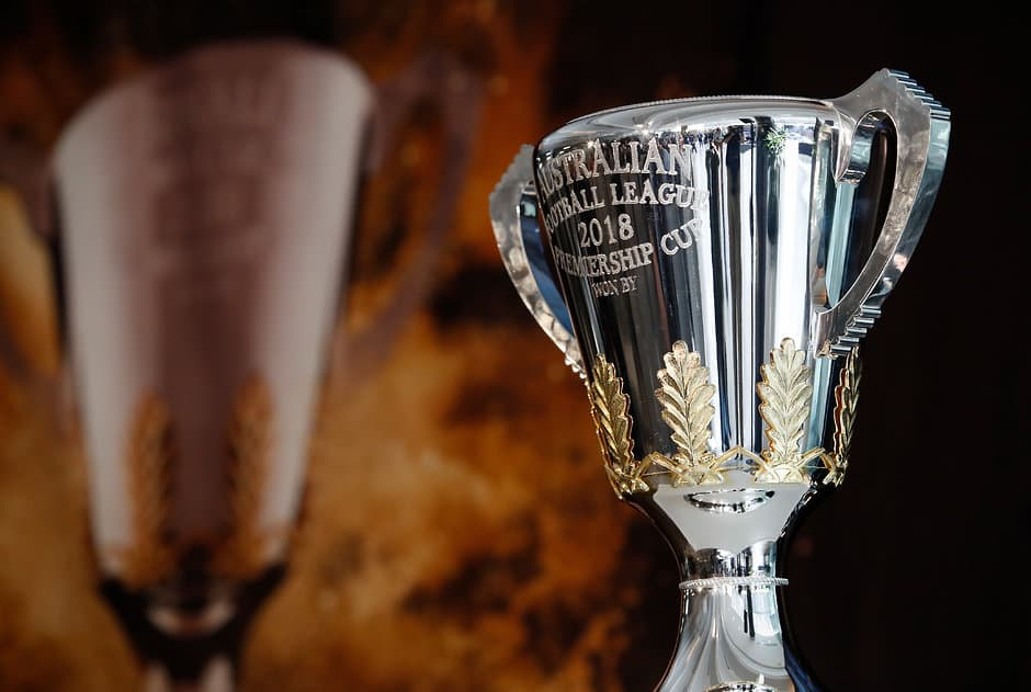 Who will win this year's Grand Final? - AFL,Grand Final