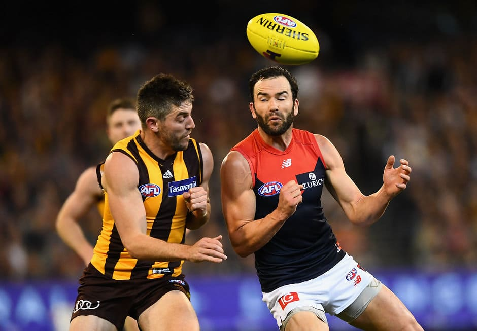 Demons much more than a one-trick pony