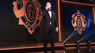 Why five Brownlow medallists missed the following season