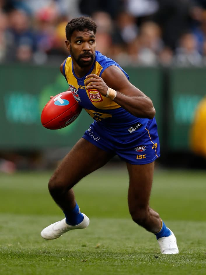 West Coast is investigating an weekend incident involving Liam Ryan - AFL,West Coast Eagles,Liam Ryan