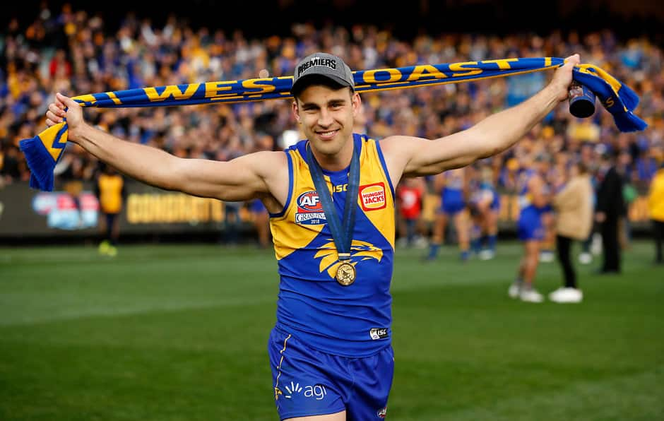 He's not a DPP ... but still lock in Elliot Yeo - AFL,Fantasy,West Coast Eagles