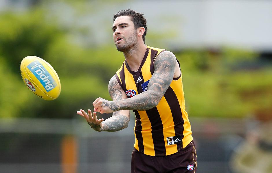Will you pick Chad Wingard in your Fantasy team? - AFL,Fantasy,Hawthorn Hawks
