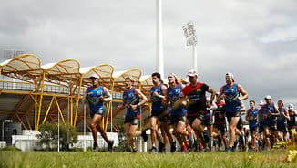 All change as Suns launch combative fightback campaign