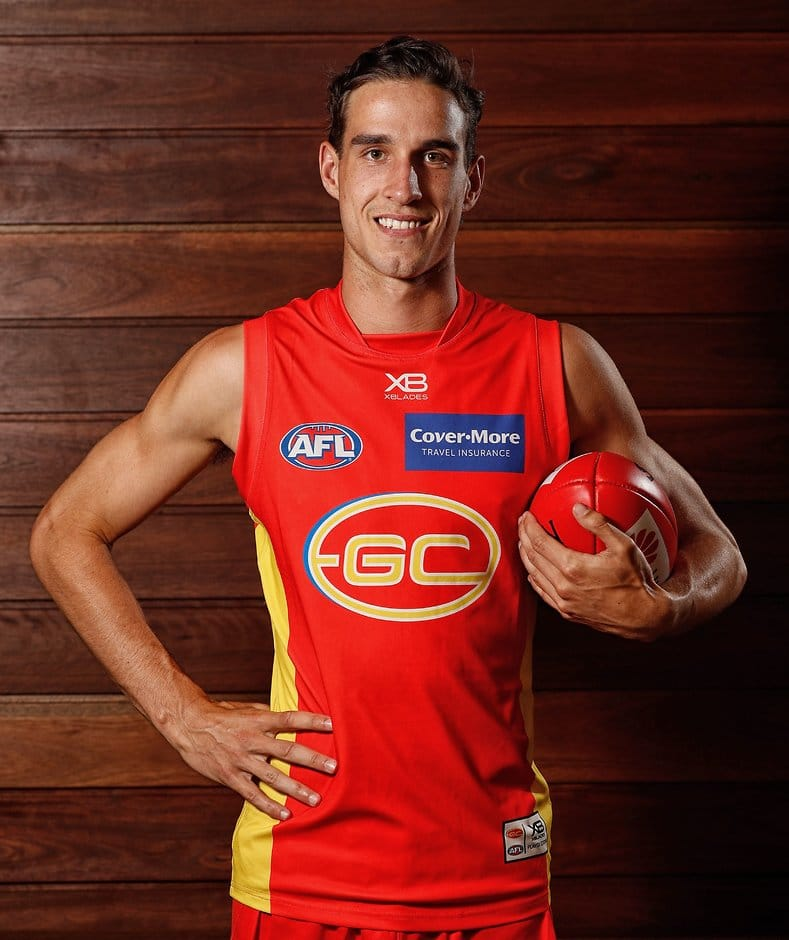 Ben King will finally debut for the Suns - AFL,Adelaide Crows,Brisbane Lions,Carlton Blues,Collingwood Magpies,Essendon Bombers,Fremantle Dockers,GWS Giants,Geelong Cats,Gold Coast Suns,Hawthorn Hawks,Melbourne Demons,North Melbourne Kangaroos,Port Adelaide Power,Richmond Tigers,Sydney Swans,West Coast Eagles,Western Bulldogs,St Kilda Saints