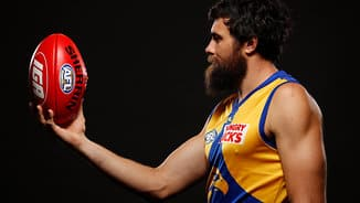 JK will 'put up hand', but Eagles unsure on star forward