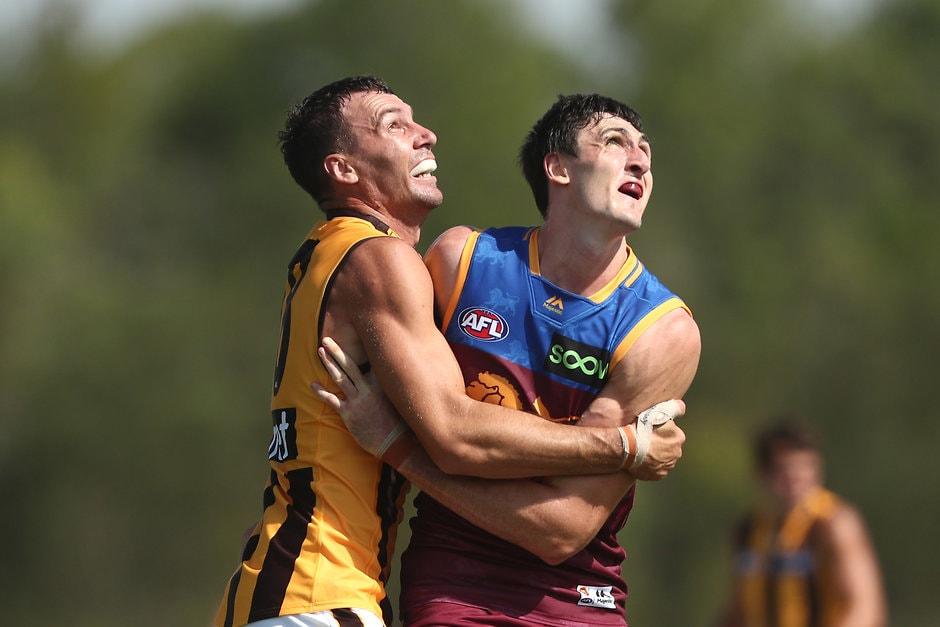 Final teams: Melbourne v Brisbane - AFL com au