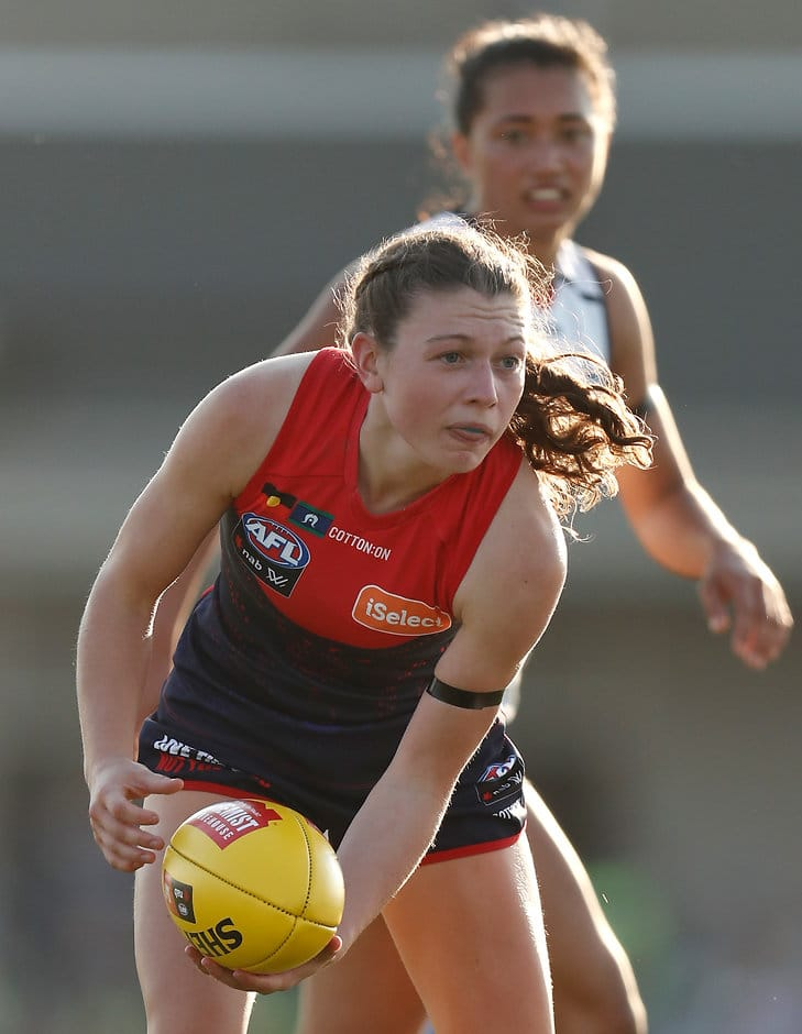 Photo by Michael Willson/AFL Media